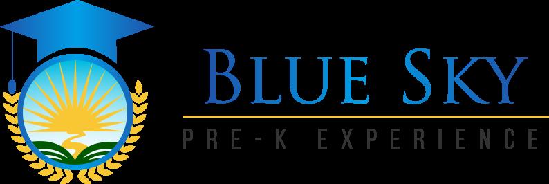 Blue Sky Pre-K Experience